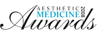 aesthetic medicine awards equipment brand of the year