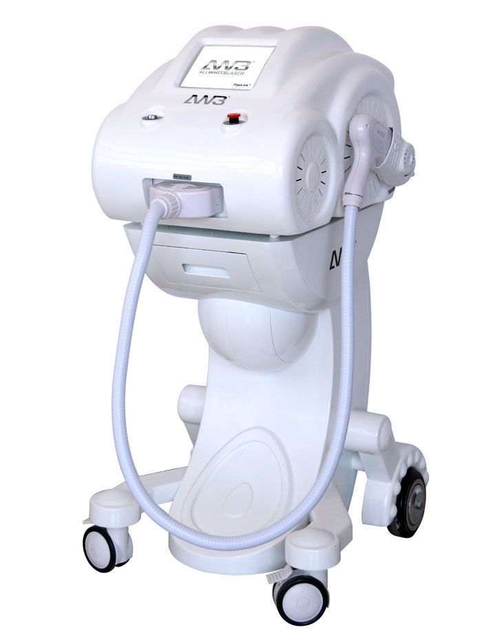 Laser Tattoo Removal Machine - AW3